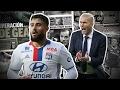 Zinedine Zidane craque pour Nabil Fekir   Revue de presse