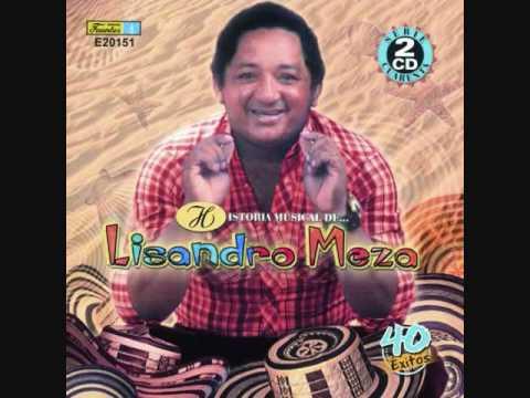LIZANDRO MEZA  ( alud mortal )