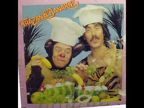 Trazan And Banarne - Lingonben