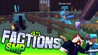 Minecraft Factions SMP #45 - The Trade OFF! (Private 1.9 Factions Server)