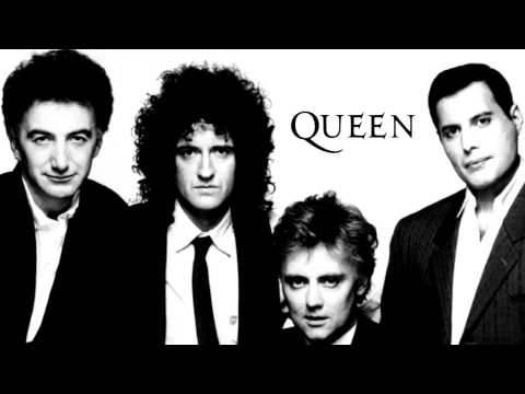 Queen -  Somebody To Love (Instrumental) (HQ)