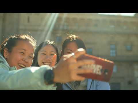 BAP&Conde crea 'Camina', la campaña para el Xacobeo 2021