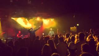 Grafa in London (Live at Scala - 27.09.2015)