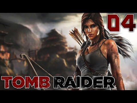 Tomb Raider : L'Ascension | 04 - Let's Play