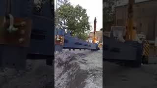 Download Lagu Column erection video (Mechanical structure) Gratis STAFABAND