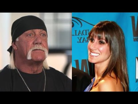 Hulk Hogan Sues Gawker Over Sex Tape