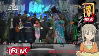 download lagu Kemeriahan Pesta Cabup Mjlk Zaskia Gotik Manggung Bareng Dian gratis