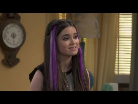 Landry Bender (Rocki) Talks