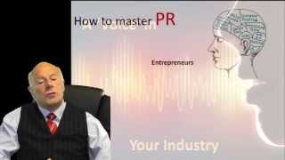 How to master PR for start-ups