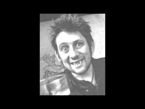 Shane MacGowan & The Popes - Nancy Whiskey