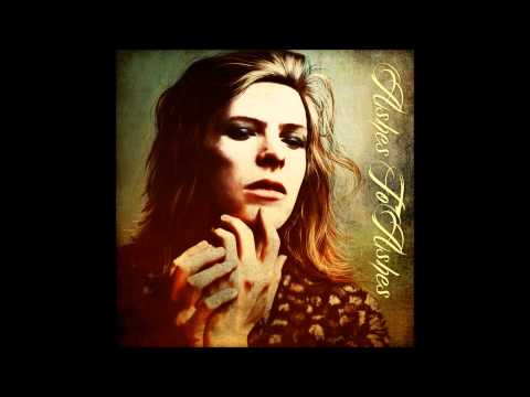 David Bowie - Ashes To Ashes (Best Of BBC Radio 68-72)