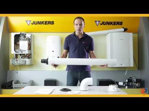 Formación especializada para instaladores Junkers