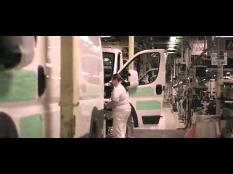 Fiat: Professional - Manifesto 1