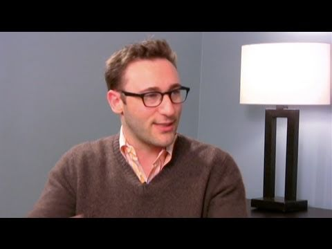 Why to Differentiate Friends From Acquaintances - Simon Sinek