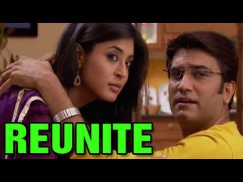 Dr Nidhi & Dr Ashutosh FINALLY REUNITE in Kuch Toh Log Kahenge 12th September 2012