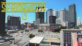 Cities Skylines: Springwood - EP13 - University