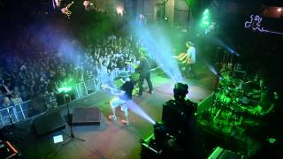 Sublime Video - Badfish - A Tribute To Sublime - Garden Grove (live)