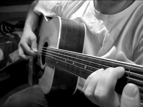 ćwiczenie Palcowania #3 - Kurs Gry Na Gitarze