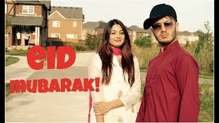 Download Chintu and a GIRL on EID | Shahveer Jafry 3Gp Mp4