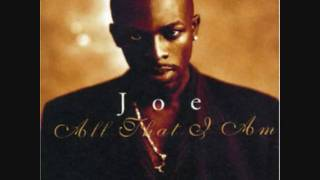 Joe - Sanctified Girl (Can't Fight This Feeling)