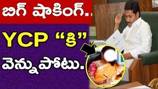 Ys Jagan Gave Big Shock To Them.? Before Ycp Wins In Ap Elections | Chandrababu,Tdp,News220