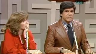 All Star Password Plus NBC Daytime 1980 #6