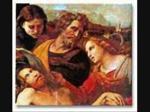Вивальди Антонио - Stabat Mater I