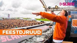 FeestDJRuud (Full live-set) | SLAM! Koningsdag 2016