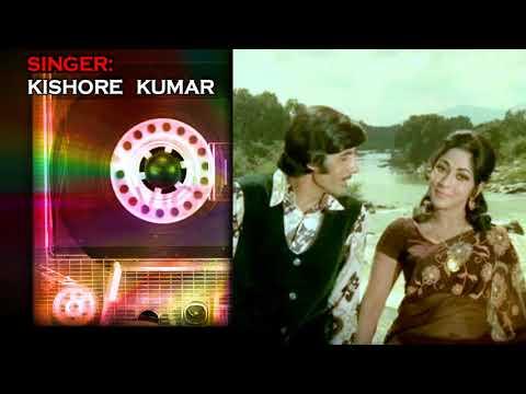 Roop Yeh Tera (Sanjog) | Kishore Kumar | RD Burman | Cover by Subho Das