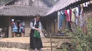Tet cua nguoi Mong