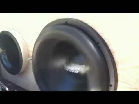 Sundown Audio Zv4 15 For Sale Sundown Zv4 15 Killing The
