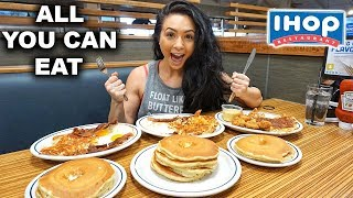 All You Can Eat Pancakes | How To Do A Pistol Squat