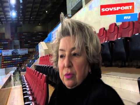 Татьяна Тарасова: Плющенко на Олимпиаде-2018? Это очередной PR-ход