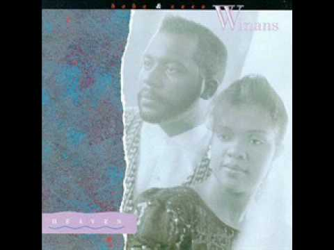 Trust Him-1988- Bebe And Cece Winans video