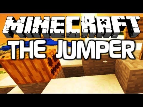 The Jumper #4 [Map] - Let's Play Minecraft