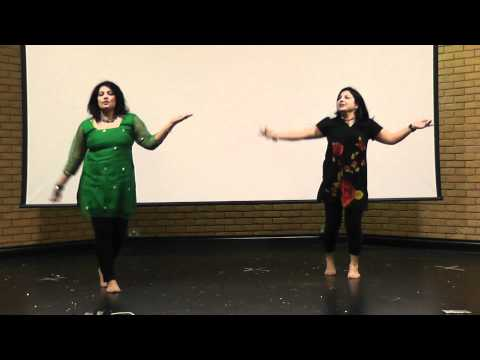 Sajna Ji Vari Vari - Suparna And Anjali video