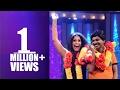 Onnum Onnum Moonu Season 2 I Ep 08 - Fun moments with Ranjini & Santhosh Pandit I Mazhavil Manorama