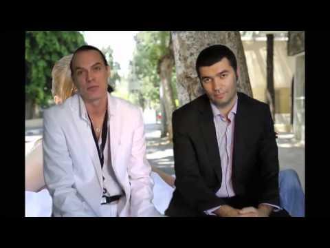 Израильский саксофонист Дмитрий Есин, В гостях хороших новостях