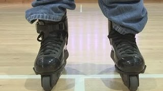How To Learn Inline Skating