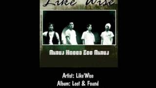 Ib Txhis Yog Koj Li - Like'Wise (Hmong Band)