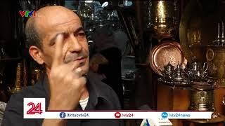 Thành phố trắng Casablanca| VTV24