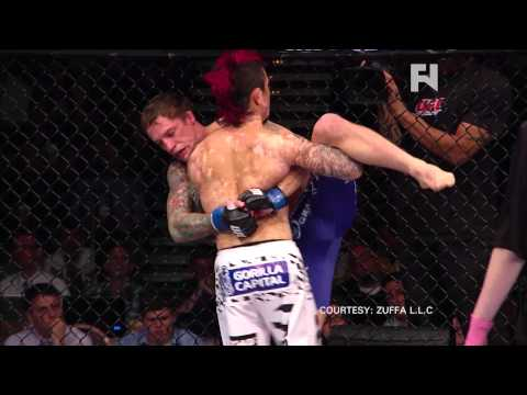 MMA Meltdown with Gabriel Morency  Joey Oddessa on UFC FN 48  49 UFC 177  Part 2