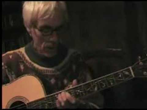 Lord Franklin - Traditional/Nic Jones (cover)