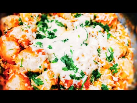Egg Masala Pav | Most Unique Egg Recipe - Daddy's Kitchen