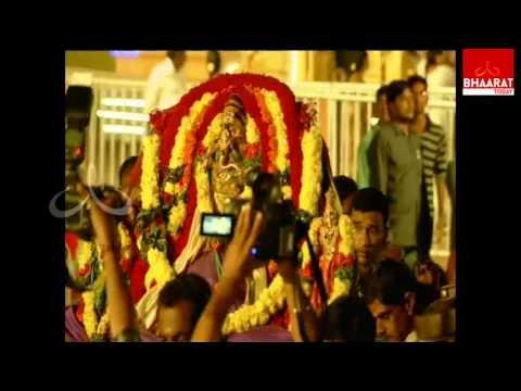 Hindu bheri IPart-6 I Kartika Viabhavam I Vijayawada PWD Grounds I Bhaarat Today