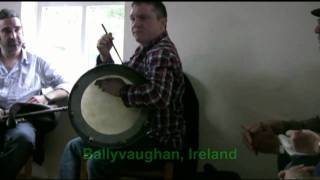 Bodhran, John Joe Kelly & Blackie O'Connell / Whistle Entertainment / Folk Lure