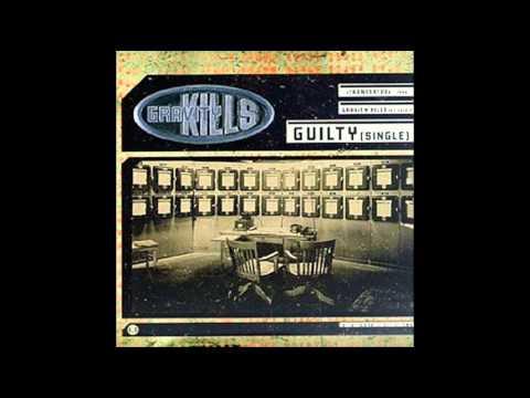 Gravity Kills - Guilty [Juno Reactor Remix]