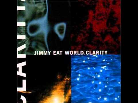 Jimmy Eat World - Goodbye Sky Harbor