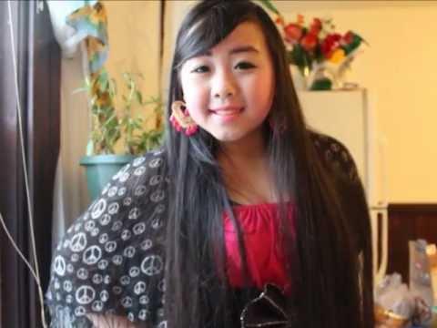Khuv xim kuv txoj kev hlub - Hnub Thoj (Hmong Song)
