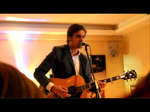 Charlie Simpson: Haunted LIVE ACOUSTIC (1080p)